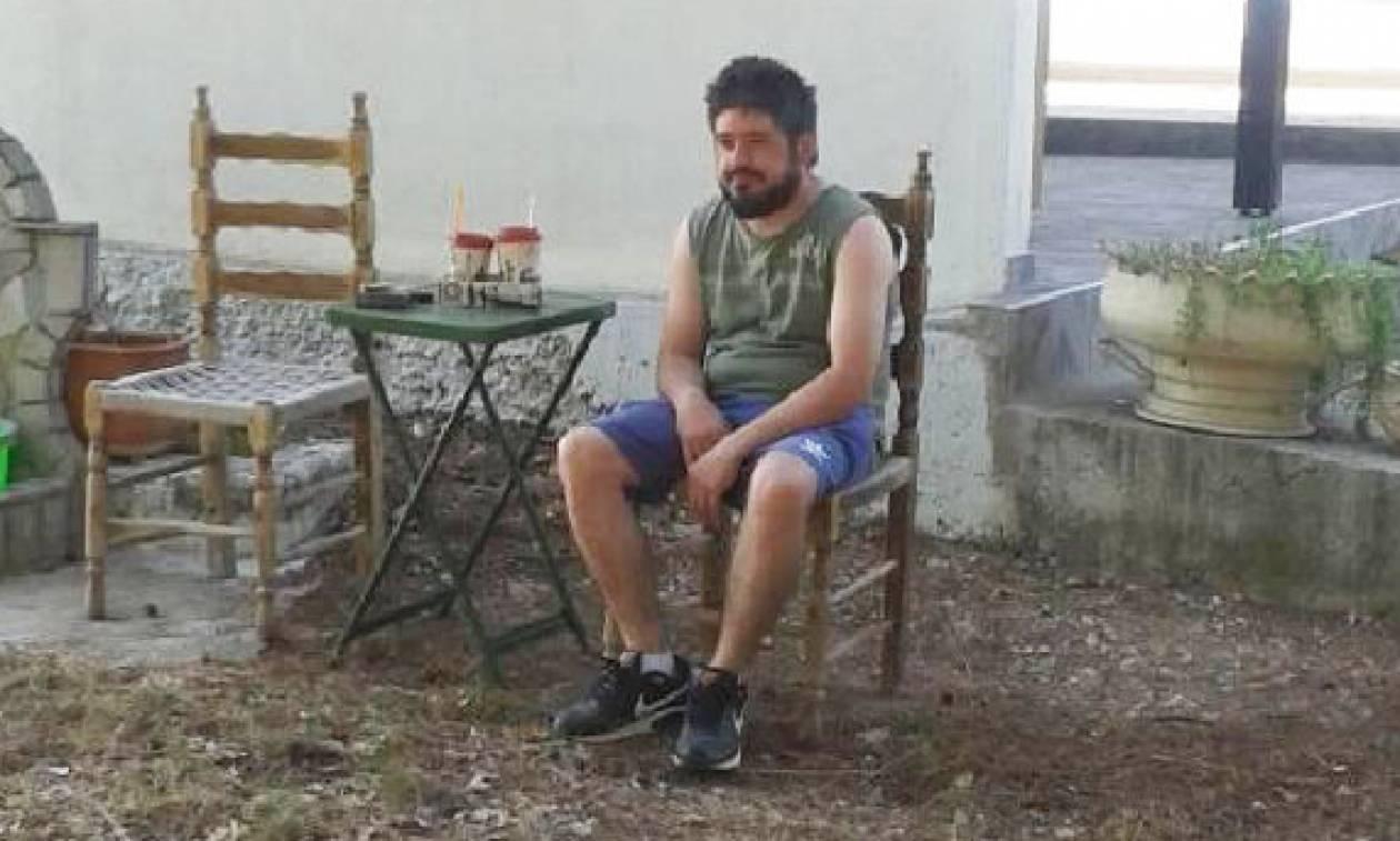 Κοζάνη: Αγωνία για 40χρονο αγνοούμενο (pics)