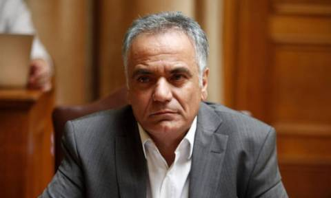 Town plan in Mati must change to avoid repeating disaster in the future, Skourletis says