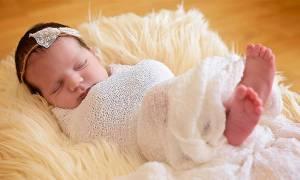 Μωράκια που κοιμούνται - Οι ωραιότερες φωτογραφίες που έχετε δει