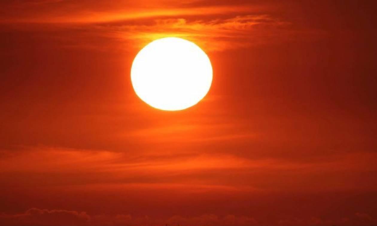 Καιρός: «Καμίνι» η Ευρώπη – Έρχονται θερμοκρασίες-ρεκόρ