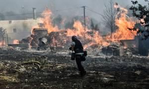 Σοκάρει η κατάθεση εγκληματολόγου: Κάποια από τα θύματα της φωτιάς ίσως να μην ταυτοποιηθούν ποτέ