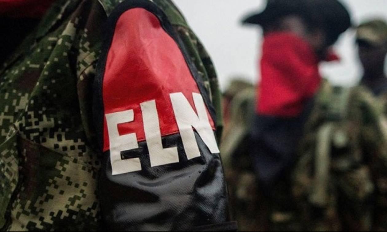 Κολομβία: Σκοτώθηκε σε κοινή επιχείρηση του στρατού και της αστυνομίας ηγετικό στέλεχος των ανταρτών