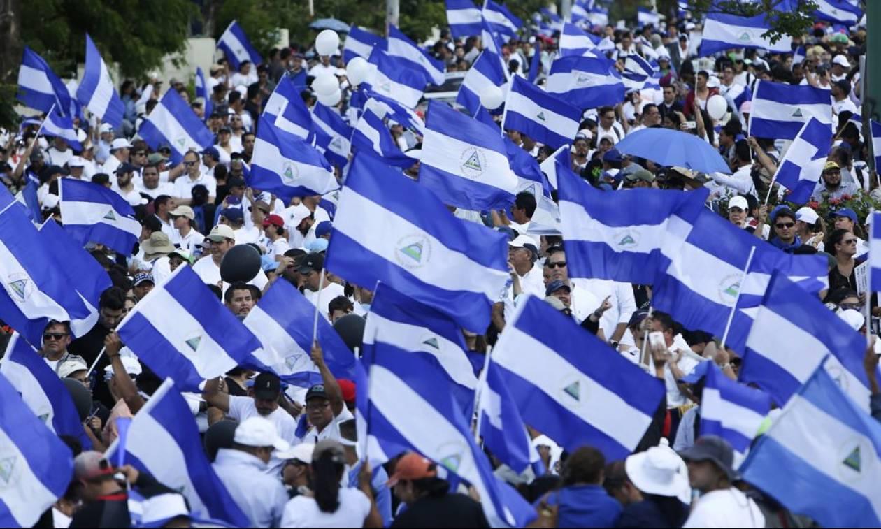 Νικαράγουα: Γιατροί απολύθηκαν διότι προσέφεραν φροντίδες σε αντικυβερνητικούς διαδηλωτές