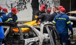 Φωτιά Μάτι: Τραγωδία δίχως τέλος - Στους 88 οι νεκροί από τις φονικές πυρκαγιές