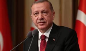 «Το διμερές πλαίσιο σχέσεων Τουρκίας - ΗΠΑ μπορεί να διασωθεί», σύμφωνα με εκπρόσωπο του Ερντογάν