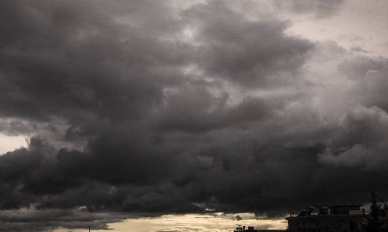 Καιρός – Προειδοποίηση Καλλιάνου: Μεγάλος κίνδυνος την Κυριακή για την Αττική