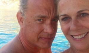 Tom Hanks-Rita Wilson: Το μήνυμα συμπαράστασης για τους πληγέντες και η έκκληση για βοήθεια!