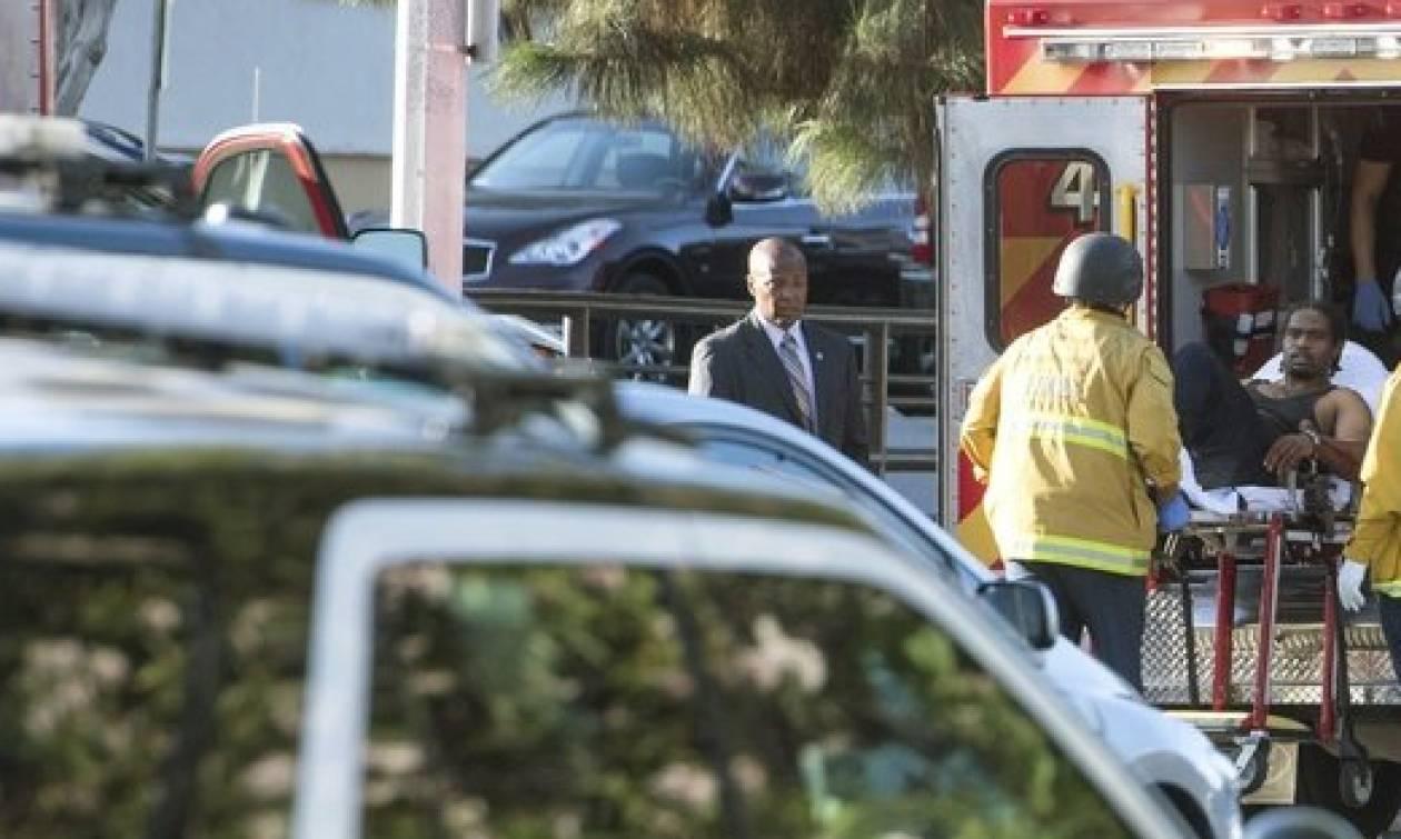 Πέντε νεκροί μετά από πυροβολισμούς σε γηροκομείο στο Τέξας