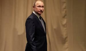 «Η καρδιά μου πονάει για τις ζωές που χάθηκαν»: Το μήνυμα του Πούτιν για την Ελλάδα