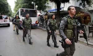 Παλαιστίνη: Οι ισραηλινές δυνάμεις συνέλαβαν έναν Παλαιστίνιο και δύο Ιταλούς