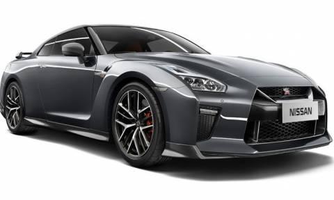 To νέο Nissan GT-R θέλει να είναι το πιο γρήγορο super sports car