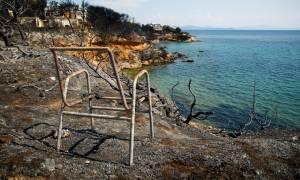 Συγκλονιστική μαρτυρία διασώστη: «Φτάσαμε στην παραλία του Ματιού και ακούγαμε κραυγές»