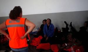 Ισπανία: Περισσότεροι από 200 άνθρωποι διασώθηκαν στο στενό του Γιβραλτάρ
