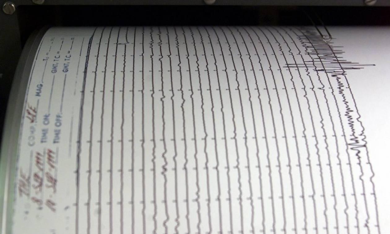 Σεισμός στη Θήβα - Αισθητός και στην Αττική