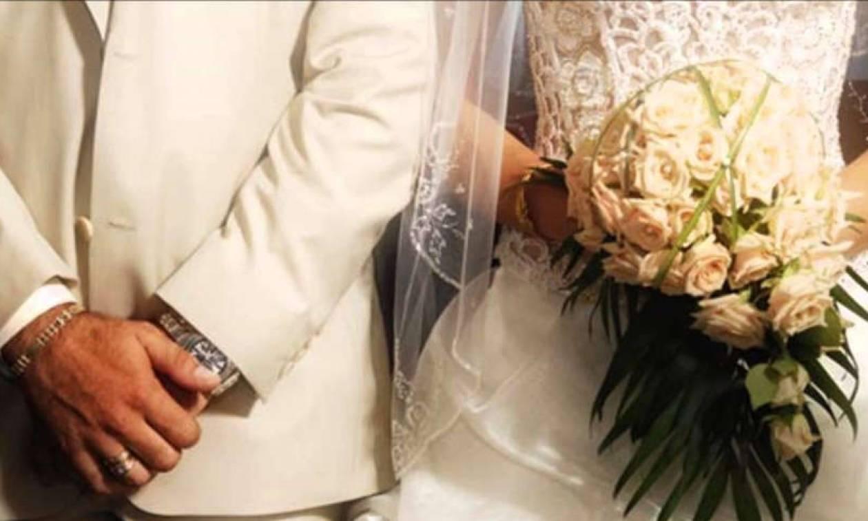 Απίστευτη έρευνα: Δες ποιον θα παντρευτείς ανάλογα με το επάγγελμα σου