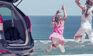 Πώς να φορτώσουμε σωστά το αυτοκίνητο στις διακοπές