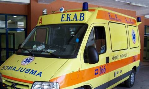Body of teenager, found in Evros River