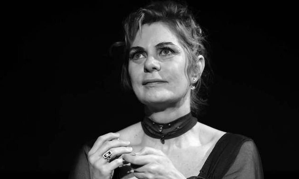Dead body of actress Chrysa Spilioti identified among victims of east Attica fire
