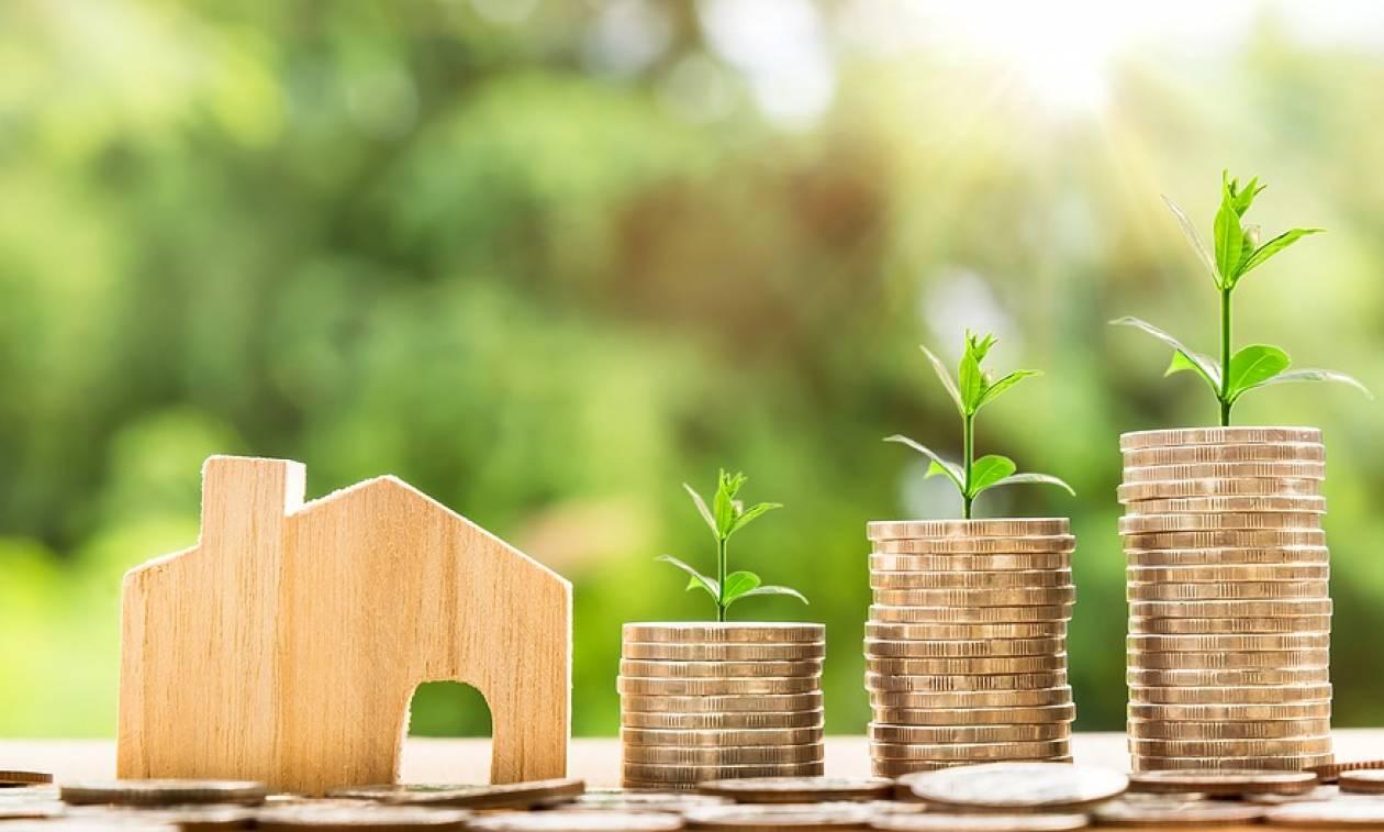 Εγκρίθηκαν επιπλέον 14.709 υπαγωγές στο «Εξοικονόμηση κατ' οίκον ΙΙ»