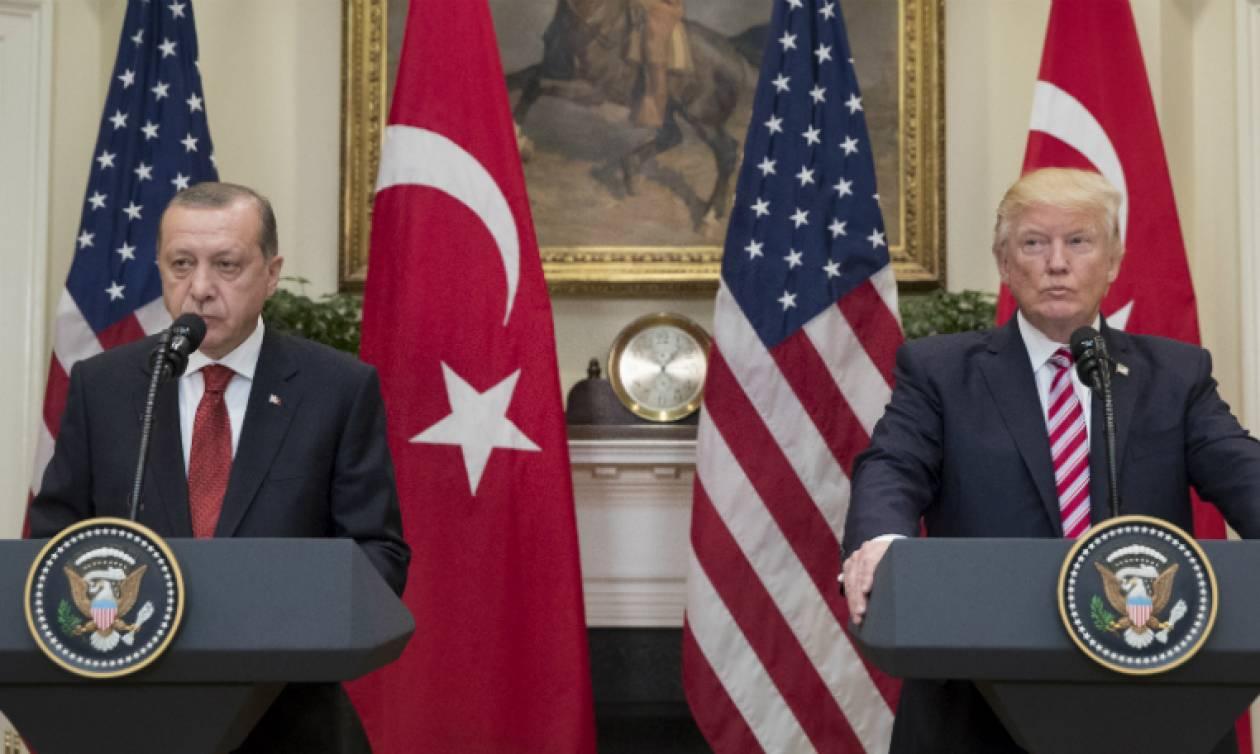 Κλιμακώνεται ο «πόλεμος» Τουρκίας – ΗΠΑ: Έφεση κατά της κράτησής του κατέθεσε ο Αμερικανός πάστορας