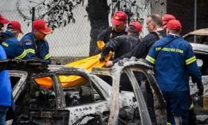 Φωτιά Μάτι – «Βόμβα» από το δήμαρχο Ραφήνας: Οι νεκροί θα φτάσουν τους 120