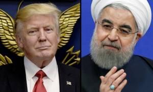 Νέα «βόμβα» από Τραμπ: Μετά τον Κιμ Γιονγκ Ουν προτείνει συνάντηση με τον Ροχανί του Ιράν