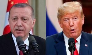Τουρκία: Δε θα ανεχτούμε τις απειλές των ΗΠΑ – Είναι απαράδεκτες και ασεβείς