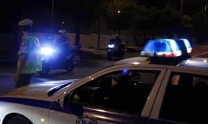 Λαμία: «Νταλκαδιασμένος» οδηγός υπό την επήρεια μέθης αναστάτωσε την πόλη