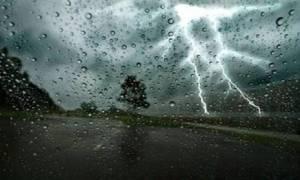 Καιρός - Έκτακτο δελτίο επιδείνωσης καιρού: Πού θα «χτυπήσουν» τα έντονα φαινόμενα τις επόμενες ώρες