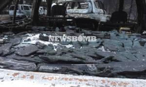 Φωτιά: Από σήμερα οι αιτήσεις για το έκτακτο επίδομα στους πυρόπληκτους