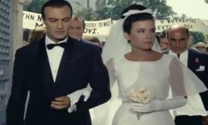 Δείτε τι δεν γνωρίζαμε για τη σκηνή του γάμου της ταινίας «Τζένη Τζένη»
