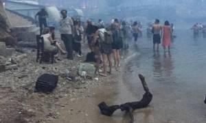 Φωτιά: Χωρίς προβλήματα η υποβολή αιτήσεων των πυρόπληκτων για την έκτακτη οικονομική ενίσχυση