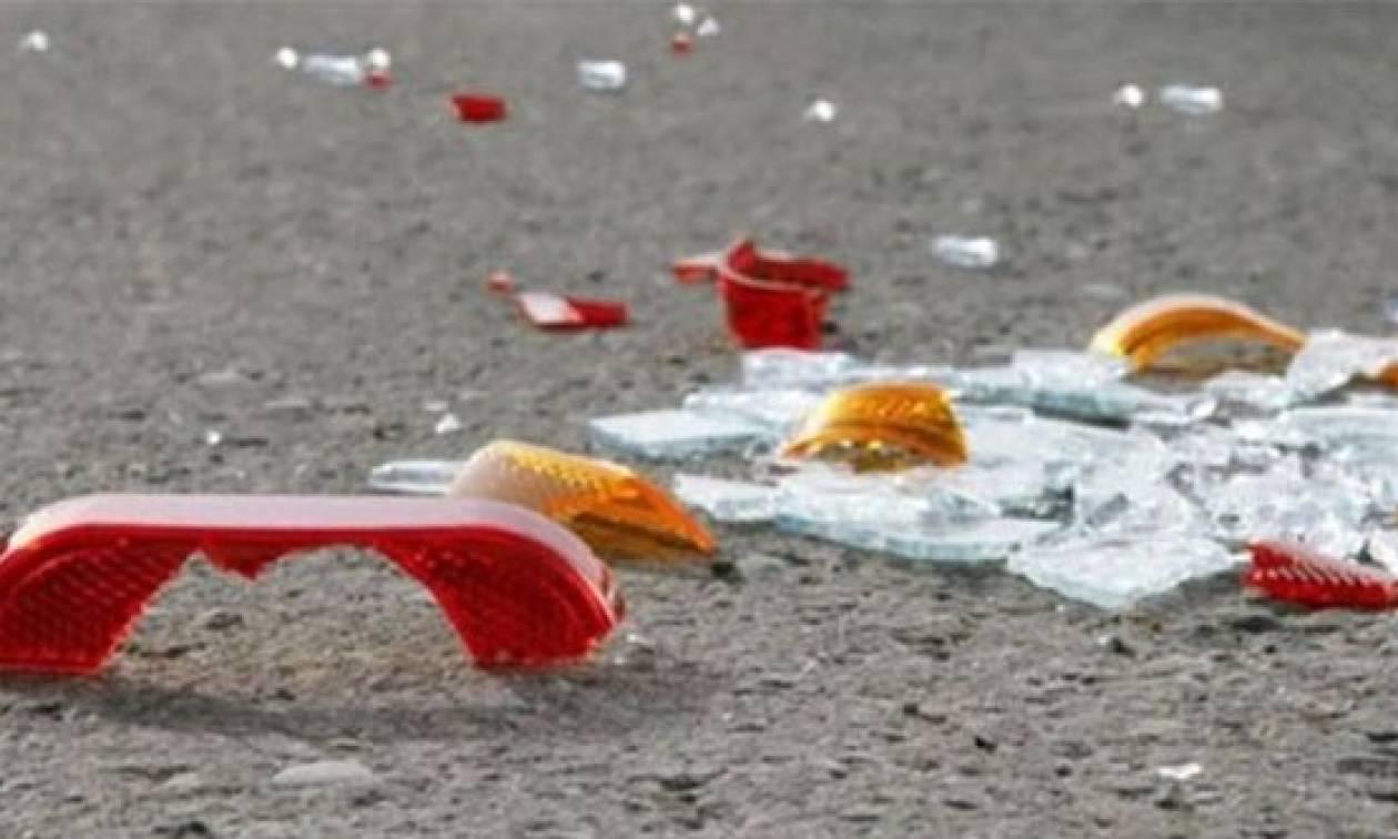 Χαλκίδα: Νεκρός 23χρονος σε τροχαίο (ΠΡΟΣΟΧΗ – ΣΚΛΗΡΕΣ ΕΙΚΟΝΕΣ)