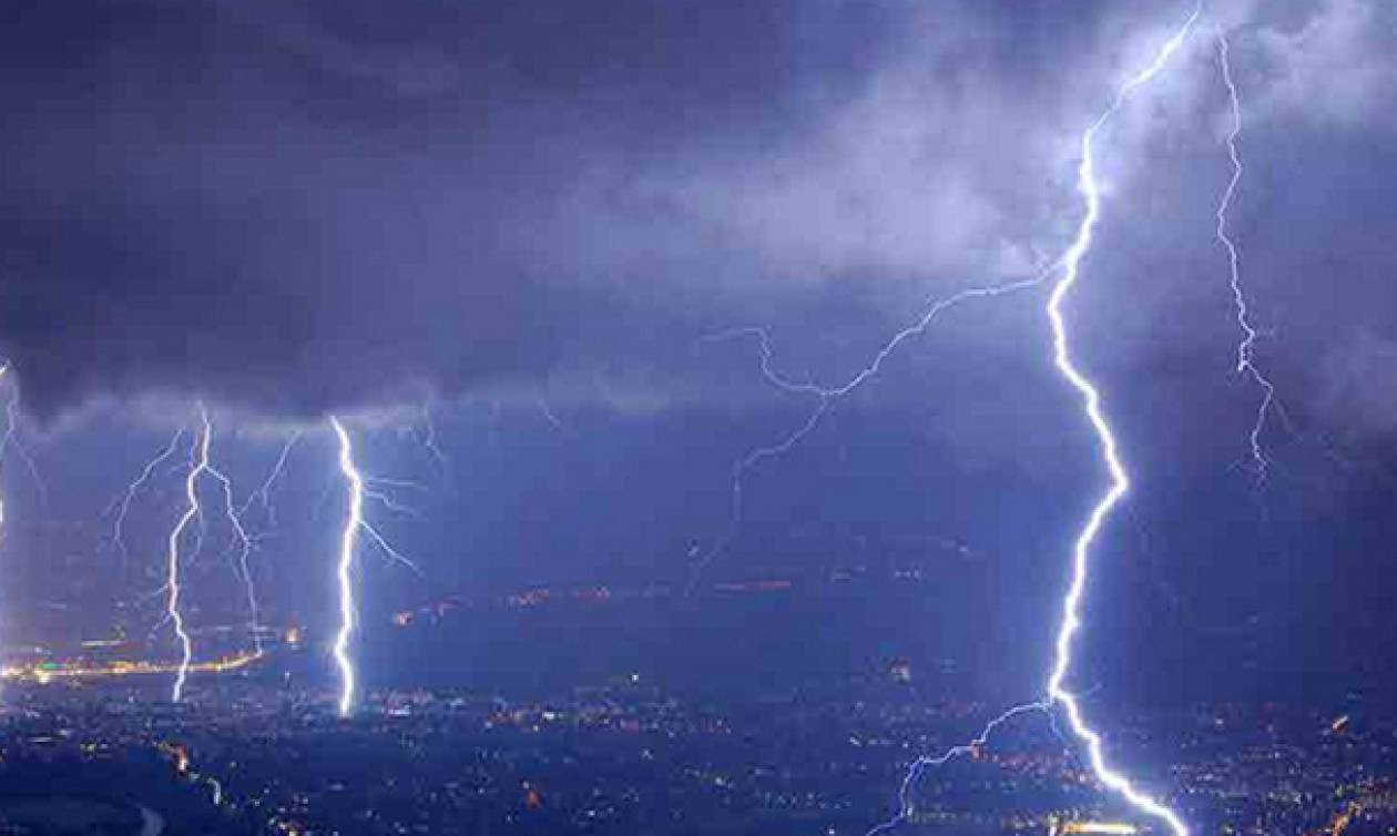 More rain and storms forecast on Wednesday