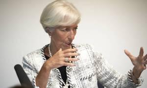 ΔΝΤ: Βιώσιμο το ελληνικό χρέος έως το 2038