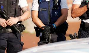 Συναγερμός στο Βέλγιο: Άνδρας ανατινάχθηκε σε γήπεδο