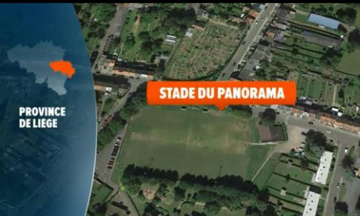 Βέλγιο: «Θρίλερ» με την αυτοκτονία ηλικιωμένου σε γήπεδο ποδοσφαίρου (vid)