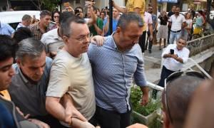 Τουρκία: Απερρίφθη το αίτημα του Αμερικανού πάστορα για τον κατ΄ οίκον περιορισμό - Αντίποινα σε ΗΠΑ