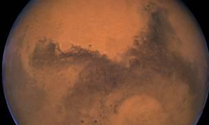 Απόψε ο πιο φωτεινός Άρης των τελευταίων 15 ετών