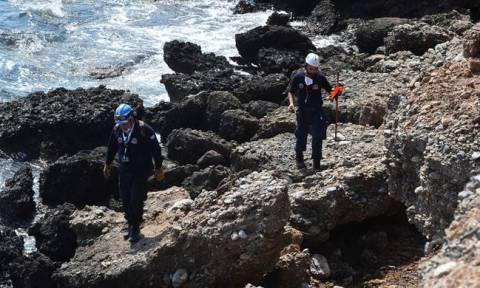 Six more bodies identified by DNA