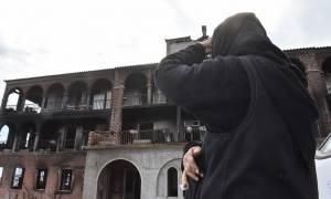Φωτιά Μάτι: Συγκλονίζει η ηγουμένη του Λύρειου Ιδρύματος (vid)