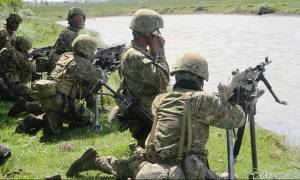 Αργεντινή: Ο στρατός θα επεμβαίνει και για θέματα εσωτερικής ασφάλειας