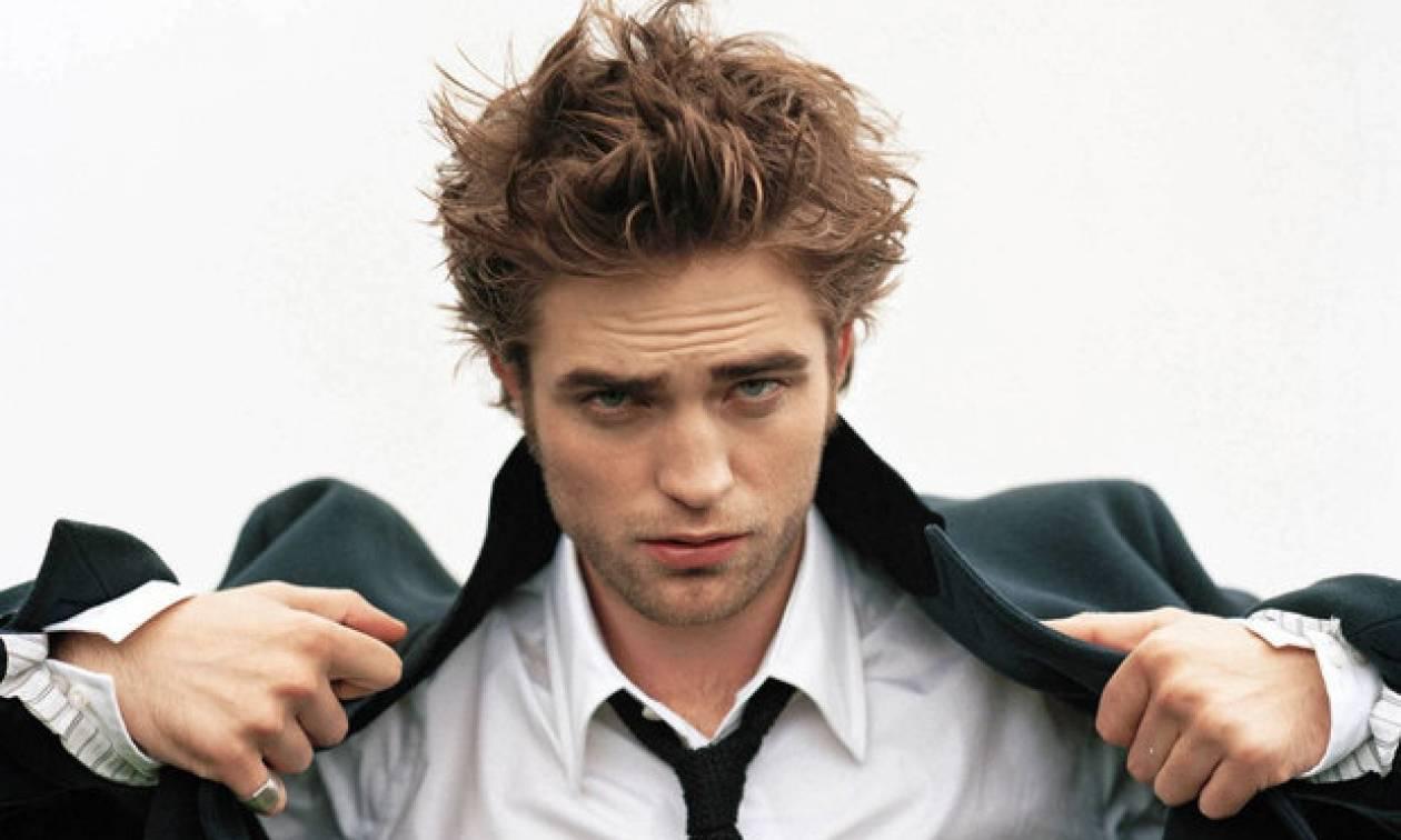 Ο Robert Pattinson έχει νέα κοπέλα, διάσημη, όμορφη και δε φαντάζεσαι καν ποια είναι