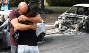 Φωτιά Μάτι: Κατατέθηκε η πρώτη μήνυση συγγενών θυμάτων