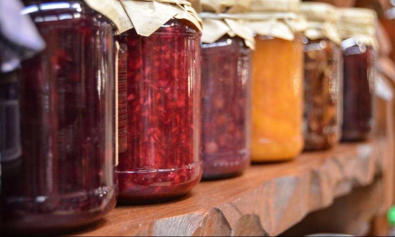 Ο κόσμος του Γιώργου Τσούλη: Όσα πρέπει να ξέρετε για τις μαρμελάδες