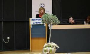 Φωτιά Μάτι: Ευθύνες στην Πυροσβεστική επιρρίπτει η Τσούπρα