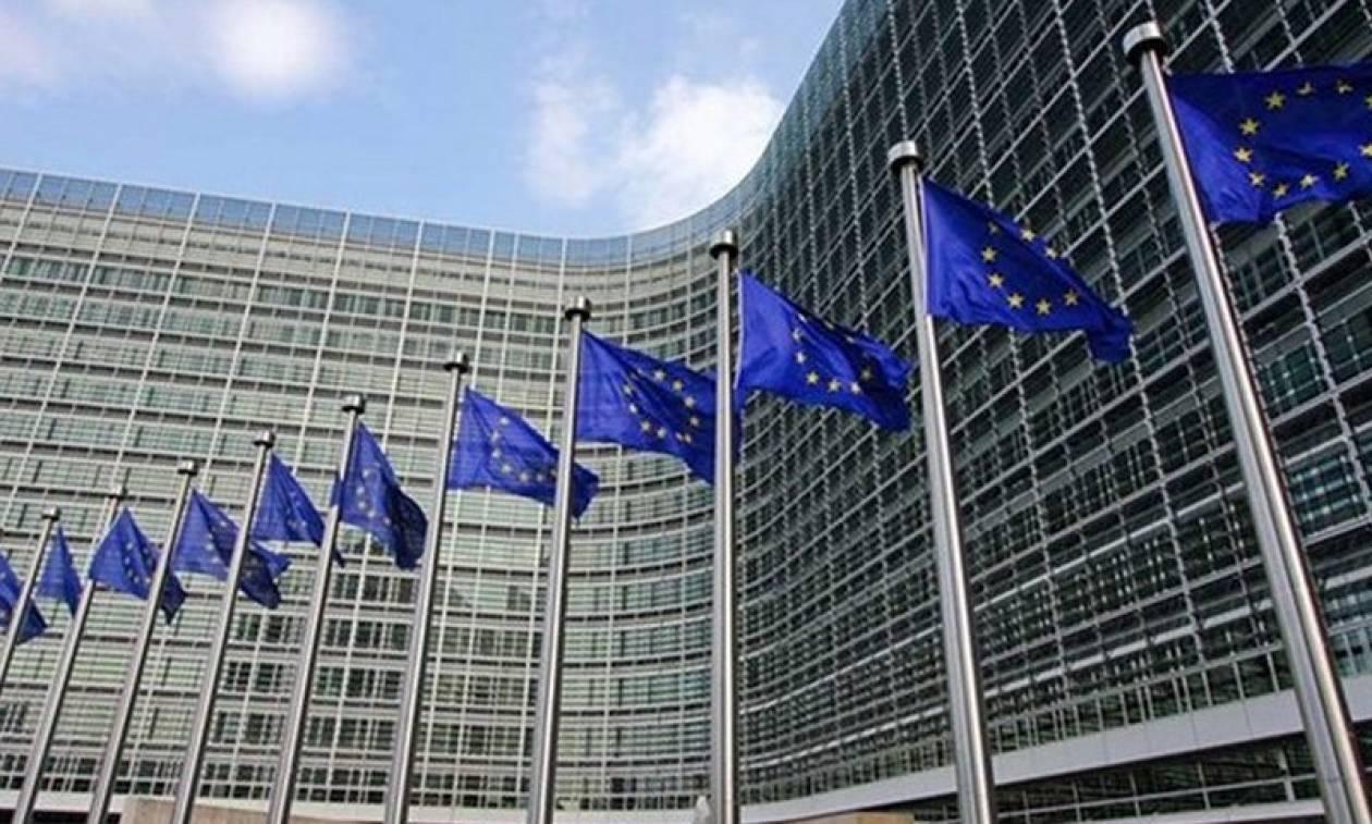 Κομισιόν: Δίνει 37,5 εκατ. ευρώ για τη βελτίωση των συνθηκών υποδοχής στην Ελλάδα