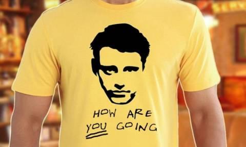 Δεν έχεις ξαναδεί πιο αστεία μπλουζάκια από αυτά!