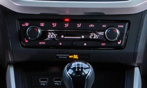 Τα λάθη που κάνουμε όλοι στη χρήση του κλιματισμού στο αυτοκίνητό μας