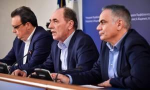 Βουλή: Κατατέθηκε η τροπολογία για την κατεδάφιση των αυθαιρέτων